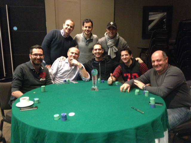 final table 2015