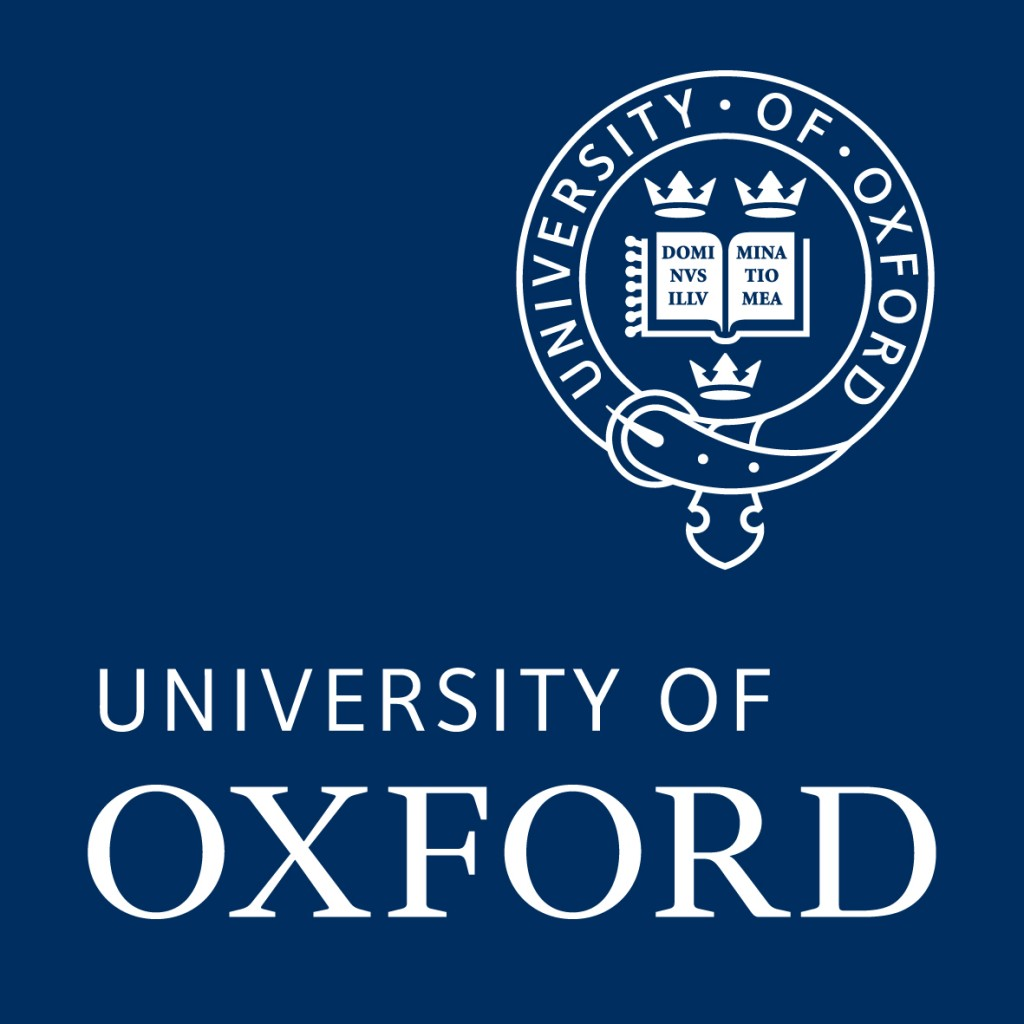ox uni logo