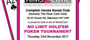 Poker Tournament 2017